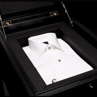 Eton Diamond Shirt